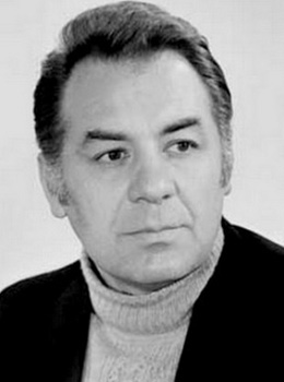 Портрет Борис Заходер