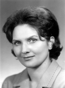 Даскалова Лиана