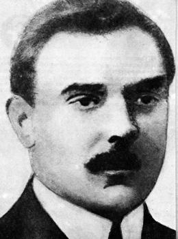 Дринов Стоян