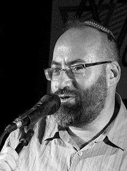 Эли Бар-Яалом
