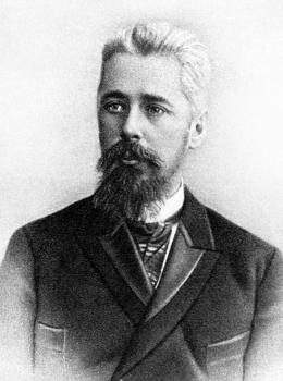 Гарин Николай