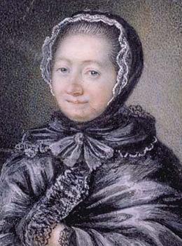 Лепренс де Бомон Жанна-Мари