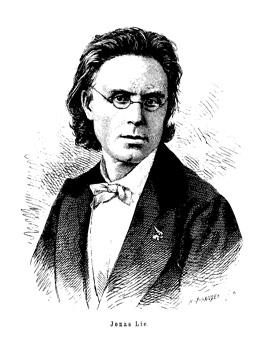 Ли Юнас Лауриц Идемил