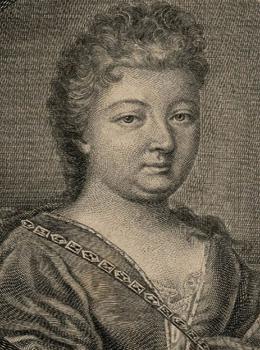 Мадам д`Онуа Мари-Катрин