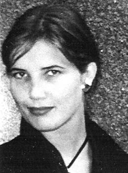 Маргарита Сосницкая