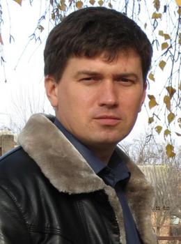 Осацкий Андрей