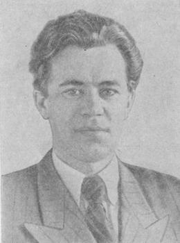 Василий Голышкин