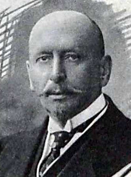 Владимир Келер